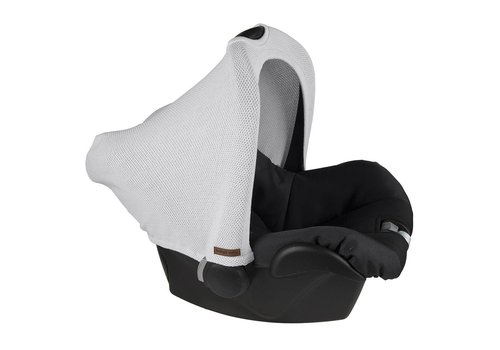 Baby's Only Baby's Only Cowl Maxi-Cosi 0+ Classic Silver Gray
