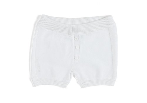 Baby's Only Baby's Only Short Pants White