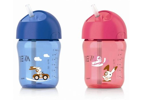 Avent Avent Drink Cup With Straw 260 ml