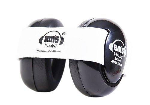 Em's 4 Em's 4 Hearing Protection Earmuffs White