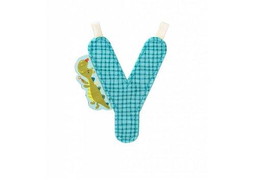 Lilliputiens Lilliputiens Letter Y