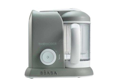 BEABA Beaba Babycook Solo Grey