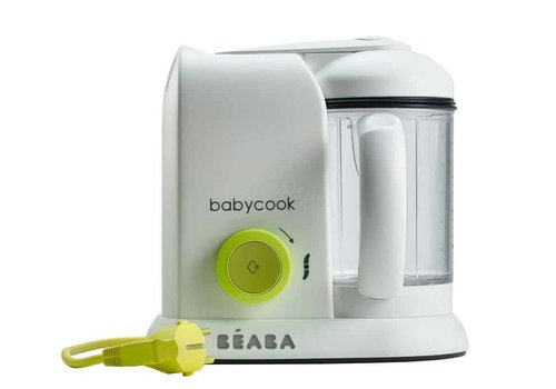 BEABA Beaba Babycook Solo Neon