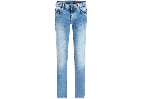 BOOF Boof Solar Jeans Slim Fit Stretch Denim Light Blue