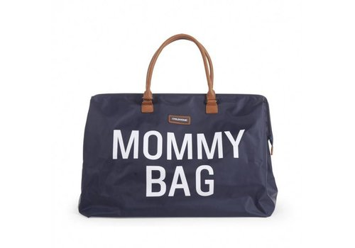 Childhome Childhome Mommy Bag Big Navy