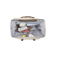 Childhome Mommy Bag Big Offwhite