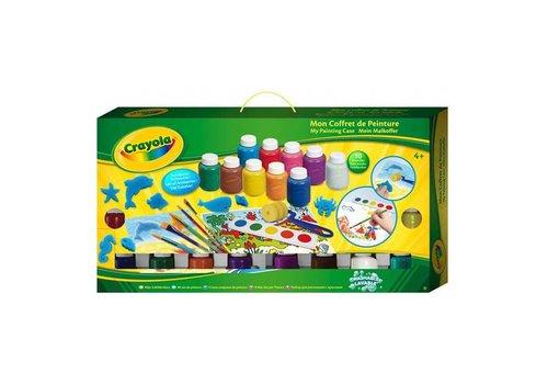 Crayola Crayola Verfset XXL