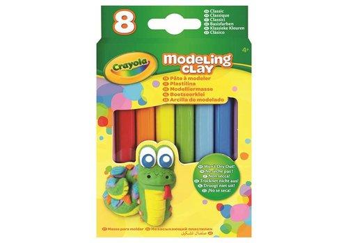 Crayola Crayola Modeling Clay Clasic Colors