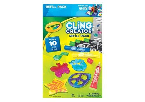 Crayola Crayola Cling Creator