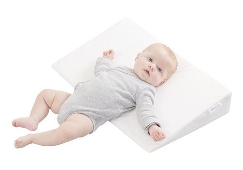 Doomoo Basics Doomoo Basics Sloping Cushion Rest Easy Large
