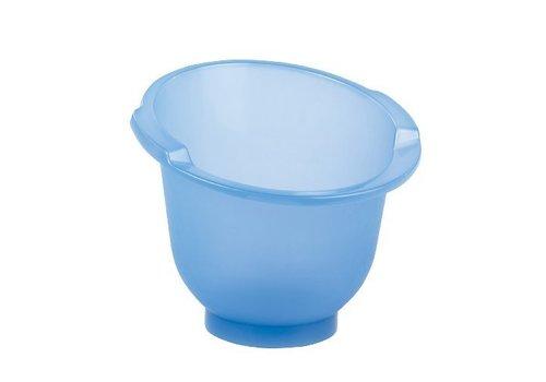 Doomoo Basics Doomoo Basics Shantala Bath Transparent Blue