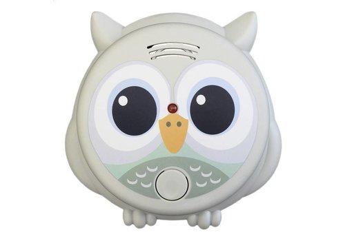 Flow Flow Smoke Alarm Mister Owl