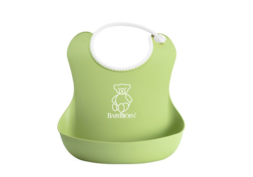 BabyBjörn Babybjorn Zachte Slab Groen