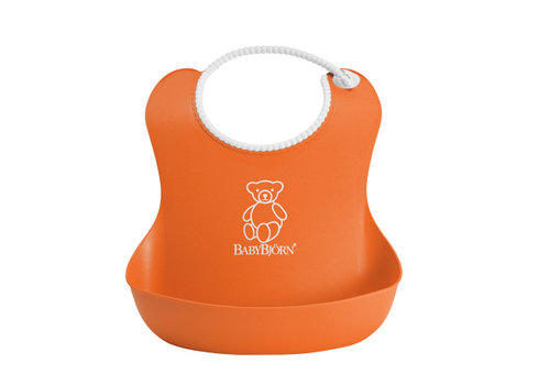 BabyBjörn Babybjorn Zachte Slab Oranje
