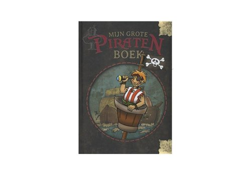 Kids Marketeers Kids Marketeers My Big Pirates Book