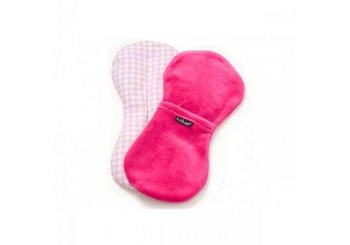 Kipkep Kipkep Wooller Heat Pillow Pink