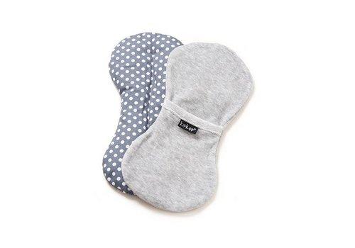 Kipkep Kipkep Wooller Heat Pillow Grey