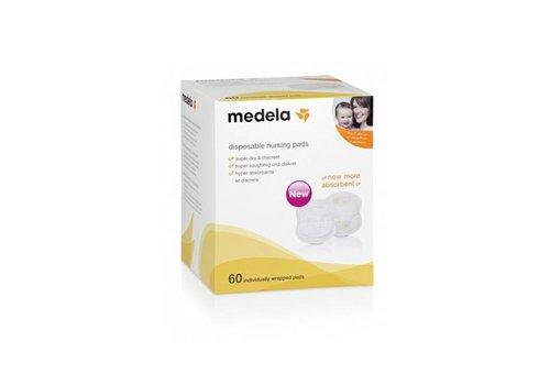 Medela Medela Nursing Pads Box 60 Pieces