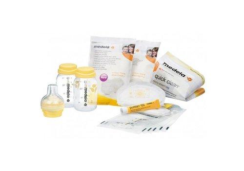Medela Medela Breastfeeding Starter Kit
