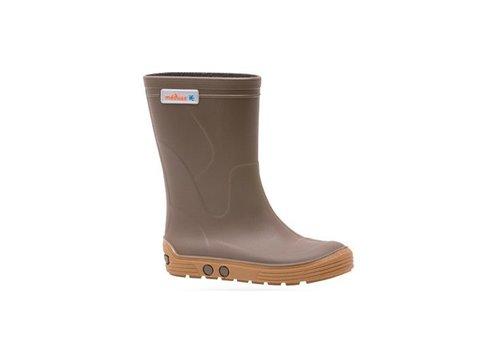 Meduse Meduse Boots Taupe - Brown