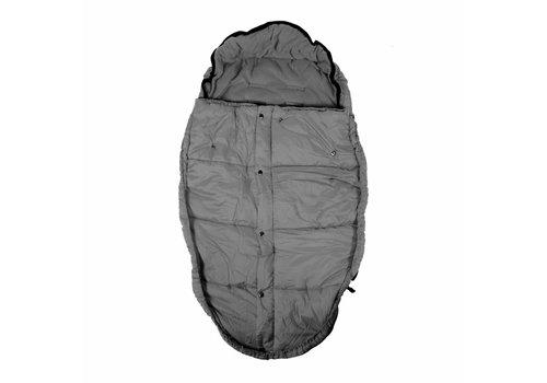 Mountain Buggy Mountain Buggy Sleeping Bag V2 Flint Grijs