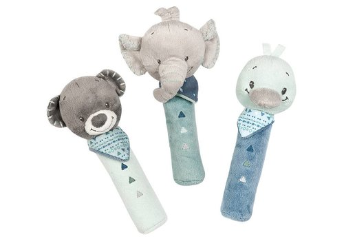 Nattou Nattou Cuddly Toy Cricri Assortiment