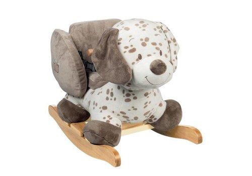 Nattou Nattou Schommelpaard Max De Hond