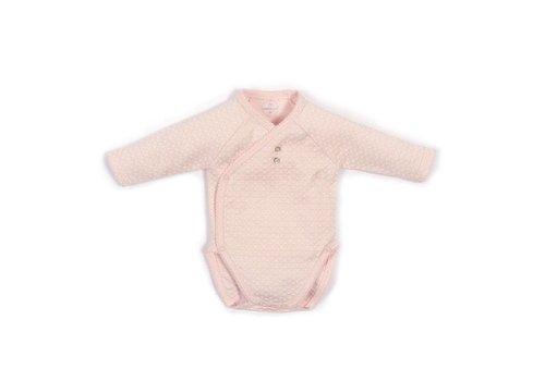 Laranjinha Laranjinha Body Roze Witte Bloemetjes
