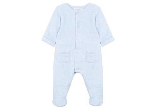 Absorba Absorba Pyjama Ciel Met Wolkjes