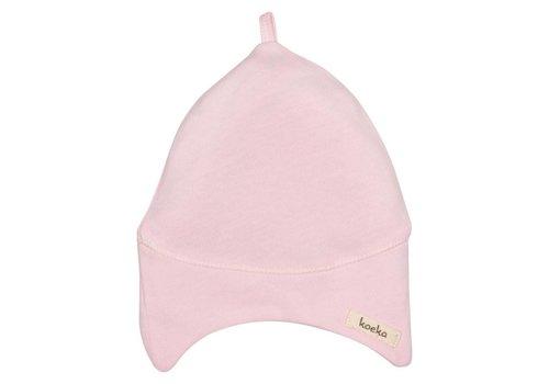 Koeka Koeka Hat Barcelona Baby Pink