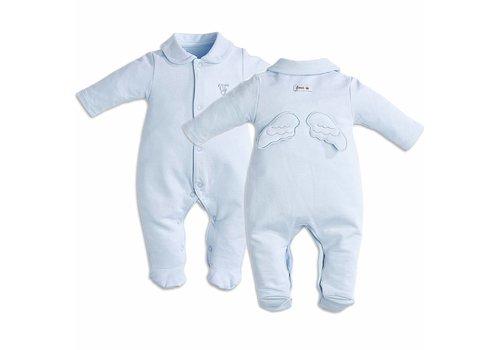 First First Pyjama Engelvleugeltjes Ciel