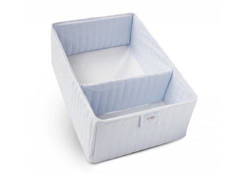 First First Toilet Case Blauw