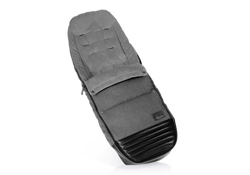 Cybex Cybex Priam Footmuff Manhattan Grey