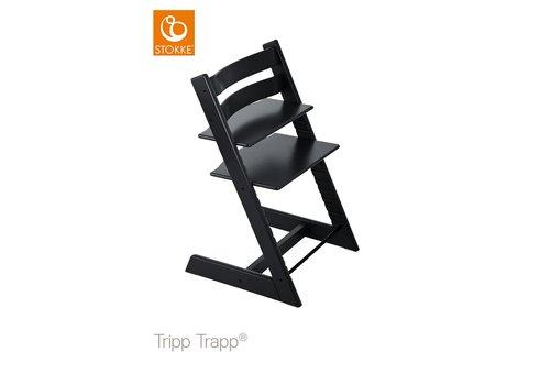 Stokke Stokke Tripp Trapp Stoel Zwart