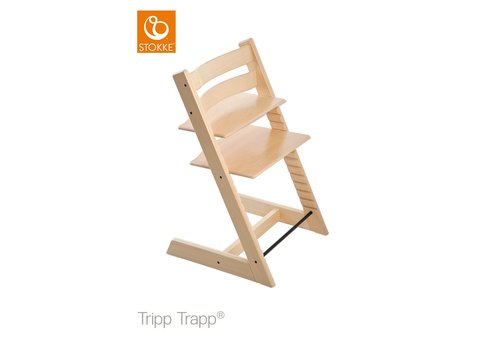 Stokke Stokke Tripp Trapp High Chair Natural