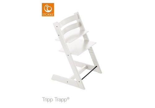 Stokke Stokke Tripp Trapp Stoel Wit