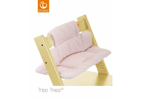 Stokke Stokke Tripp Trapp Cushion Pink Tweed