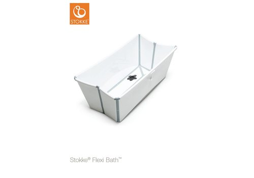 Stokke Stokke Flexi Bath Wit