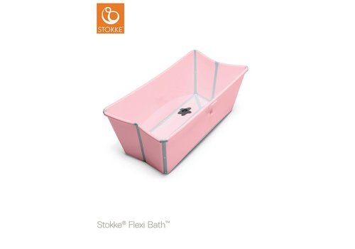 Stokke Stokke Flexi Bath Pink