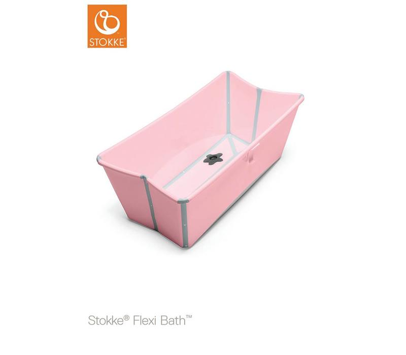 Stokke Flexi Bath Roze