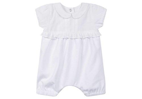 Absorba Absorba Combi Detail Sleeve - Buik White
