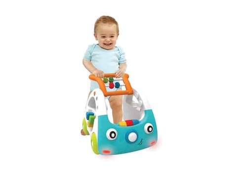 B-Kids B-Kids Baby Walker Senso 3 in 1