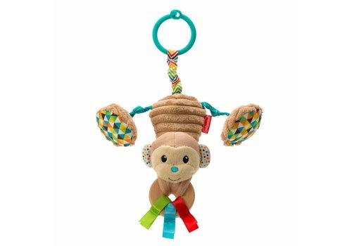 B-Kids B-Kids Go Gaga Jittery Monkey