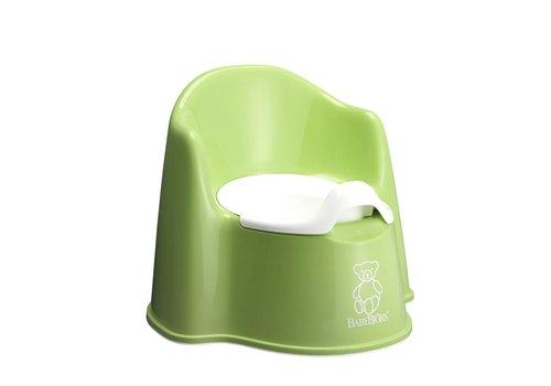 BabyBjörn Babybjorn Potty Chair Green
