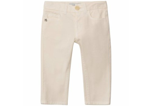 Hitch-Hiker Hitch-Hiker Broek Beige