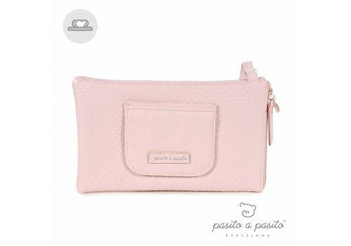 Pasito A Pasito Pasito A Pasito Cover Baby Wipes Cotton Pink