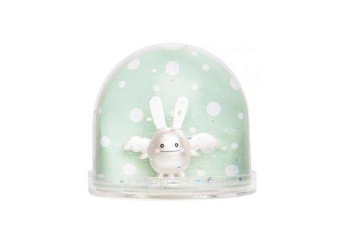 Trousselier Trousselier Water Globe Angel Bunny