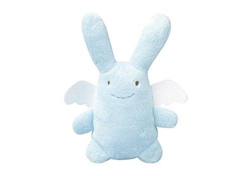 Trousselier Trousselier Muzikale Angel Bunny Sky 24 cm