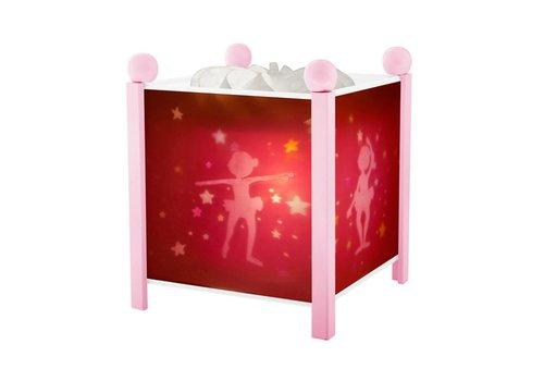 Trousselier Trousselier Magical Latern Ballerina Pink