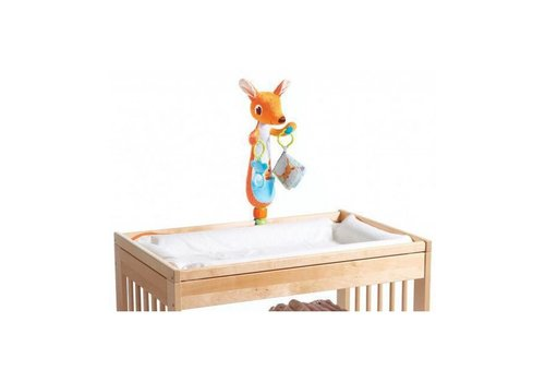Tiny Love Tiny Love Kangy Kangeroo Changing Time Toy